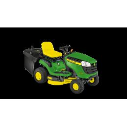 Tondeuse autoportée X146R
