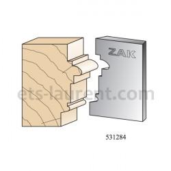 Couteaux ZAK 531284
